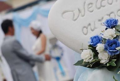 婚礼现场抽奖互动,拼的是人品,送的是