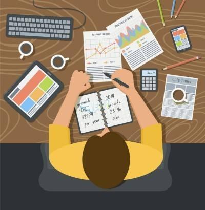 掌握策划展会的套路,助你快速完成展会策划案